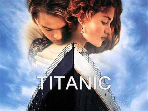 film titanic mp3 song c 233 line dion my heart will go on titanic song audio
