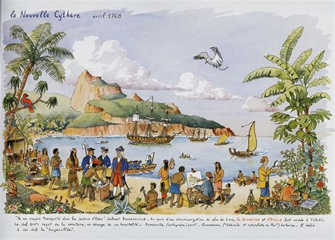 supplement au voyage de bougainville diderot 171 suppl 233 ment au voyage de bougainville