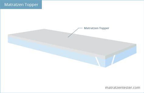 werden matratzen weicher matratzen topper test testsieger infos und tipps