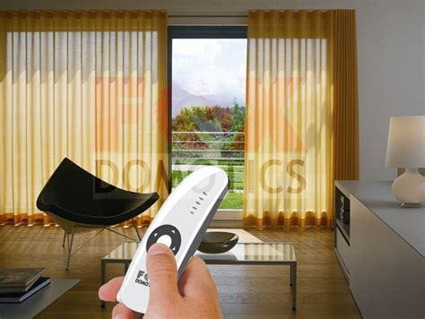 automatic curtains india motorised curtains system mumbai electric curtain tracks