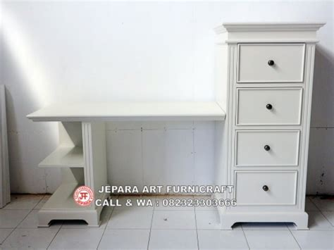 Meja Custom mebel terbaru meja rias minimalis custom harga termurah