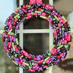 Christmas Decoration Doors - craft ideas for halloween door wreath interior design ideas avso org