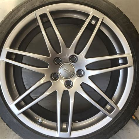 audi alloy wheel repair alloy wheel repair before and after alloyman west