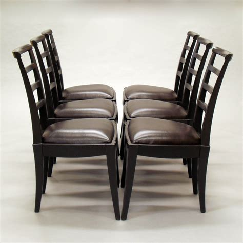 Espresso Chairs by Espresso Dining Chairs