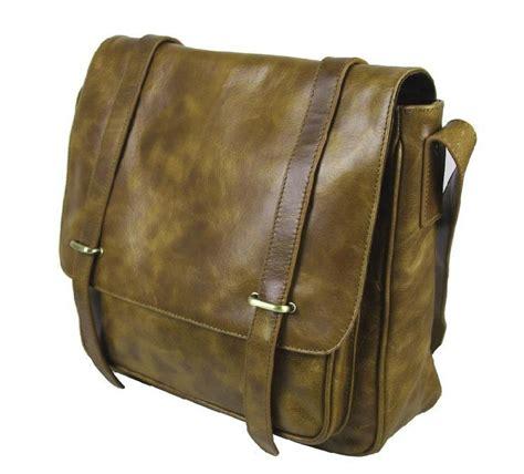 brown leather messenger bag messenger bag brown leather messenger bags vintage bagswish