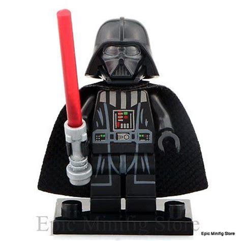 Pogo Minifigure Wars Series Darth Vader Pg 633 custom padme amidala wars minifigure fits with lego pg 635 uk seller 163 55 99 picclick uk