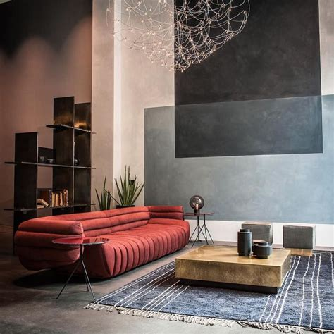 red couch design 25 best ideas about red sofa on pinterest red sofa