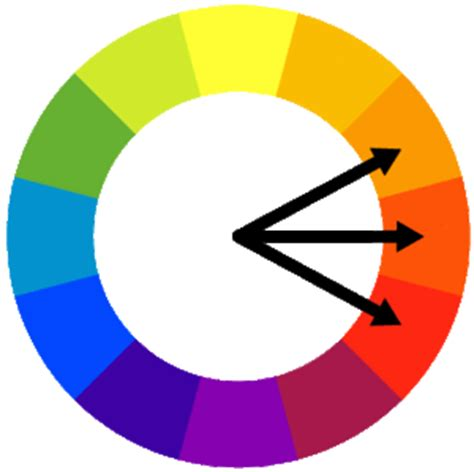 triadic color scheme exles analogous colors exles 28 images design color
