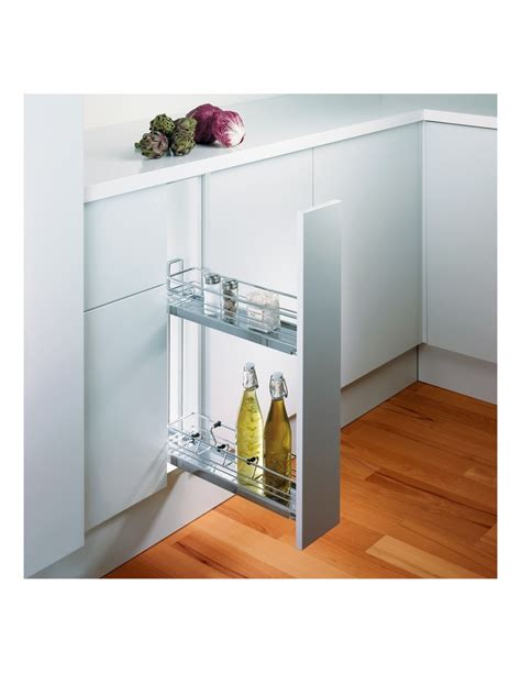 kitchen base cabinet pull outs 150mm or 200mm base pull outs cabinets east coast kitchens