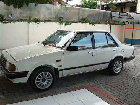 Ford Laser Che Cover Mobil Durable Premium wew1171 1984 ford laser specs photos modification info at cardomain