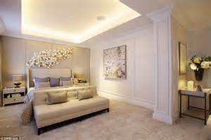 Home Design 2000 Sq Ft by Grosvenor Square Flat Is Mayfair S Most Expensive Per
