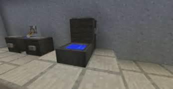 minecraft badezimmer modern bathroom minecraft project