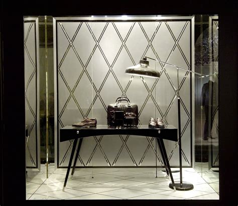 window fixtures tod s christmas window display by marialuisa cortesi