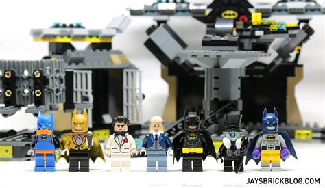 The Lego Batman 70909 Batcave In review lego 70909 batcave in