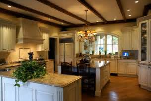 antique wood beams kitchen ceiling designing your