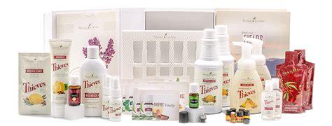 Living Kit Premium living premium starter kits wholeness balance