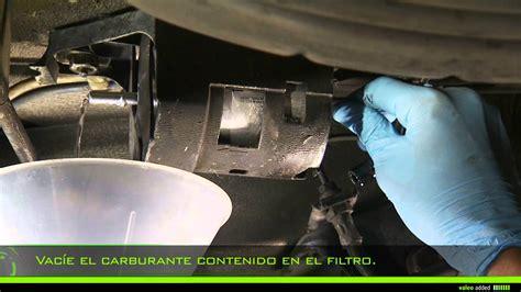 sti per candele fai da te valeo fuel filter montaje de un filtro de combustible en