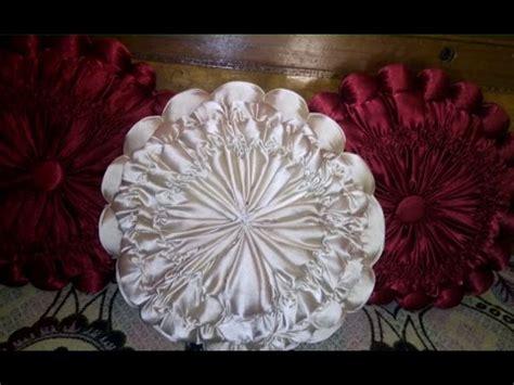 pattern kholne ka tarika how to prepare smoking decorative cushion at home youtube