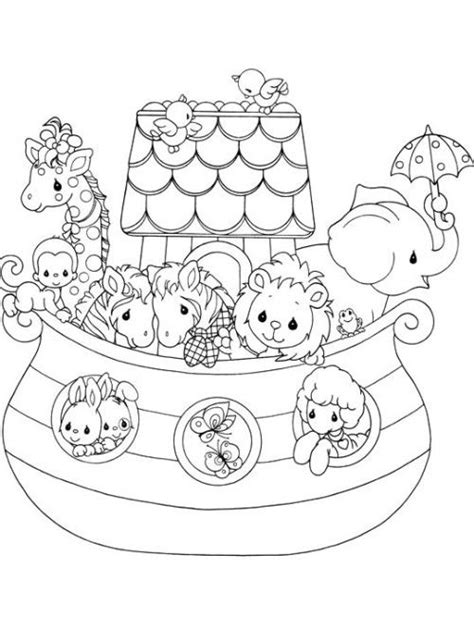 Precious Moments Coloring Pages Easter by Precious Moments And Friends Coloring Pages