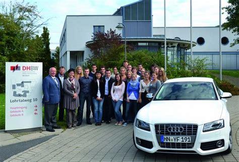 Audi Step Programm by Audi Investiert St 228 Rker In Den Nachwuchs Auto