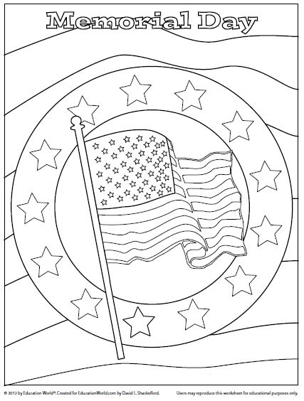 coloring pages remembrance day memorial day coloring page honor pinterest holidays