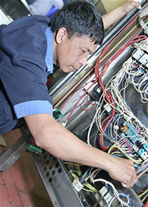 image gallery telecom technician