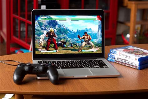Tvmicro Express Brings Tv To Your Mac And Ipod by Playstation 4 From The Console To Your Mac