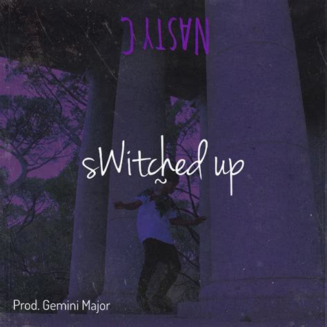 Switch Up new release c switch up prod gemini major sa hip hop mag