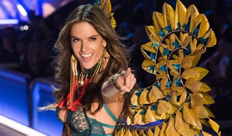 Gisele Hangs Up Wings by Alessandra Ambrosio Is Hanging Up Wings Daily Front Row
