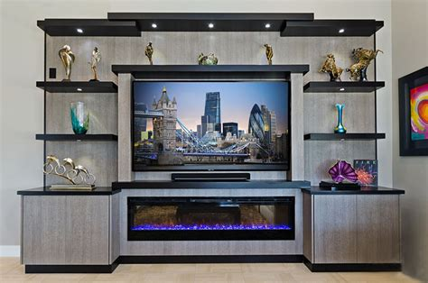 furniture design gallery entertainment centers custom
