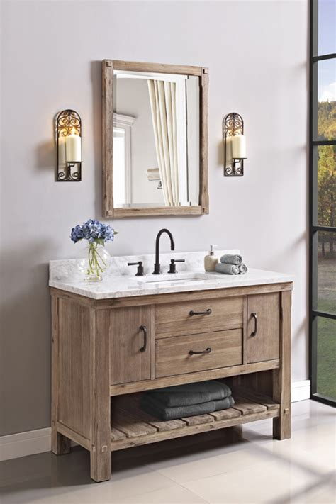 fairmont designs bathroom vanity napa fairmont designs fairmont designs