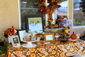My fall themed baby shower part 2 food and festivities 171 huckleberry