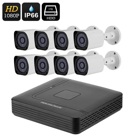 dvr system wholesale 8 channel hd dvr system home security