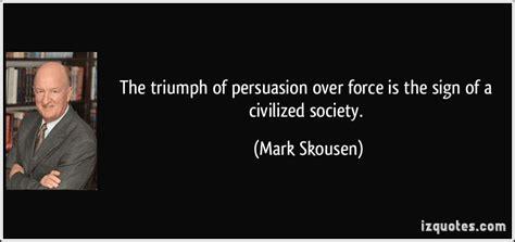 Civilized Society Essay by Enforced Persuasive Speech Order Custom Essay
