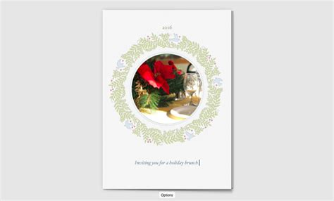 how to make custom greeting cards how to make your own greeting cards using photos on mac