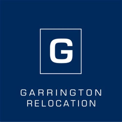 garrington corporate relocation