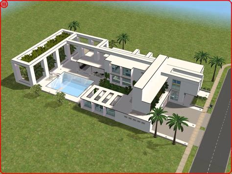 the sims 2 house designs the sims 2 modern house design house and home design