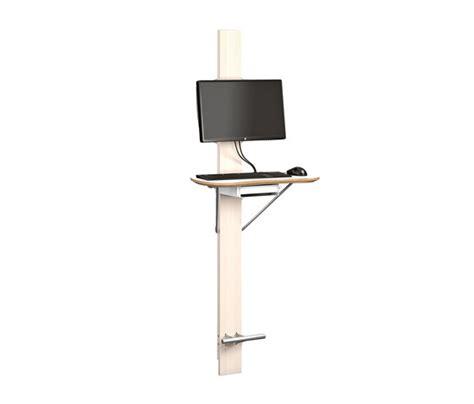 stand up work desk log ii work desk standing desks from lillian 214 berg