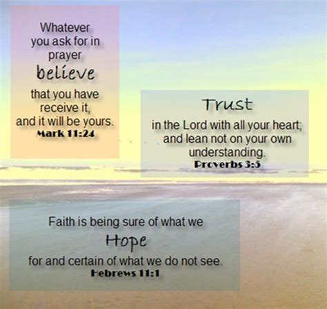 bible verses for hope and comfort bible verses about strength believe trust and hope ii