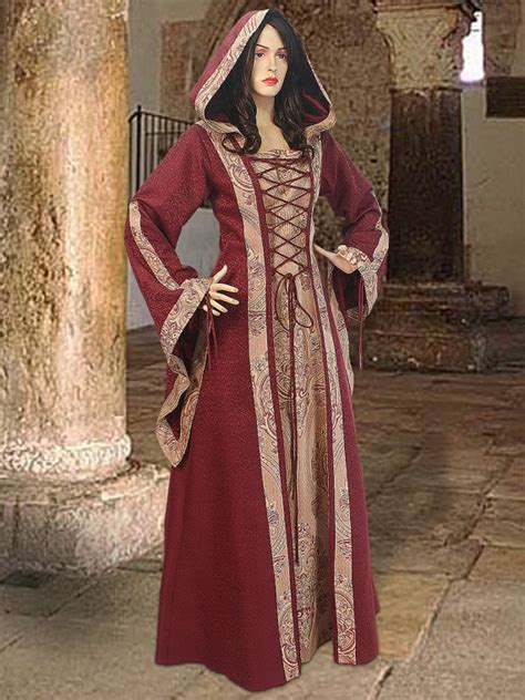 pattern medieval dress medieval dress maid marian costume tavern maid renaissance