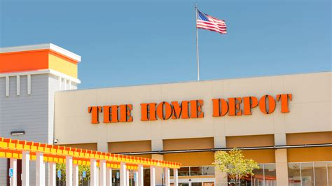home depot hours open closed in 2017 united
