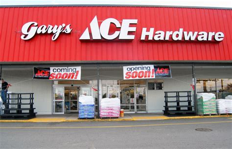 ace hardware living plaza pajajaran gary s ace hardware opens tuesday in meadowbrook local