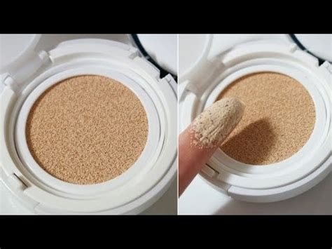 Bedak Korea Laneige korean bb cc cushion foundation review demo laneige