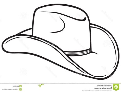 clipart black and white cowboy hat clipart black and white 101 clip art