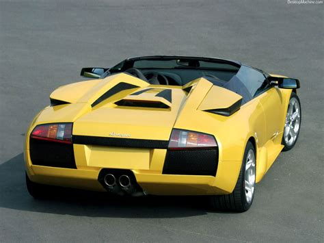 Fuel Used In Lamborghini Lamborghini Murcielago Generations Technical