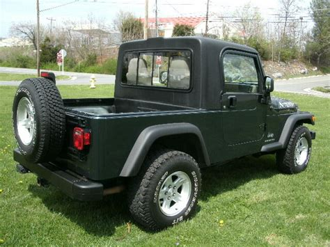 craigslist jeep scrambler  sale