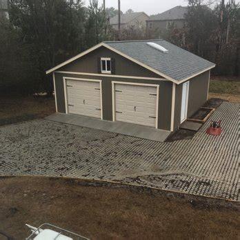 tuff shed   building supplies  dekalb