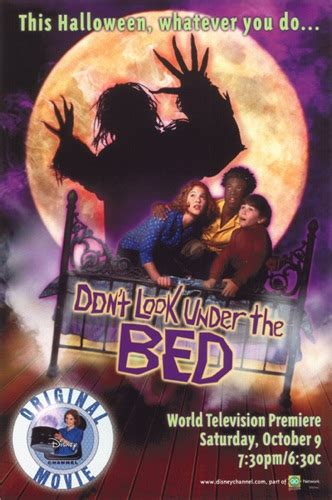 dont look under the bed tbt review uncovering disney s don t look under the bed filmfad com