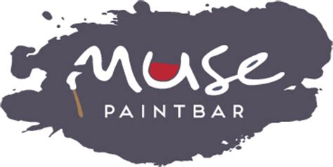 The Premier Paint Wine Experience Muse Paintbar