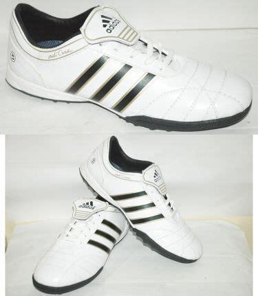 Sepatu Bola Merk Adidas adidas adicore putih lis hitam salmanstore onlineshop